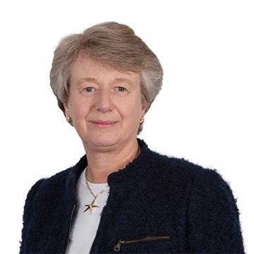 Ann Steele